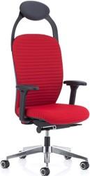 Bureaustoel voor rugklachten Köhl Aureo TUBE met Air Seat