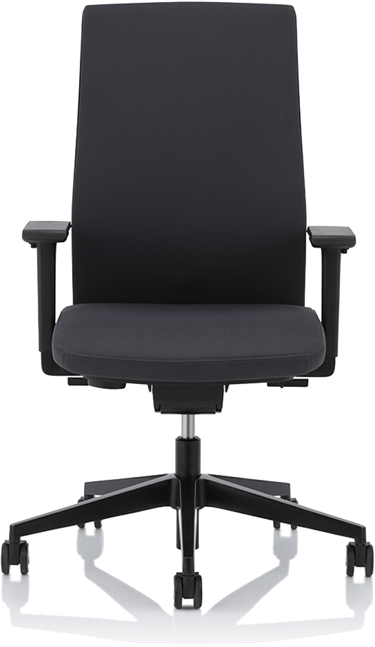 Bureaustoel Met Lendesteun.Ergonomische Bureaustoel Kohl Tempeo Fresh Automove Bij Pro Office