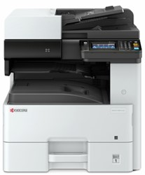 A3 All in one printer zwart wit Kyocera Ecosys M4125idn