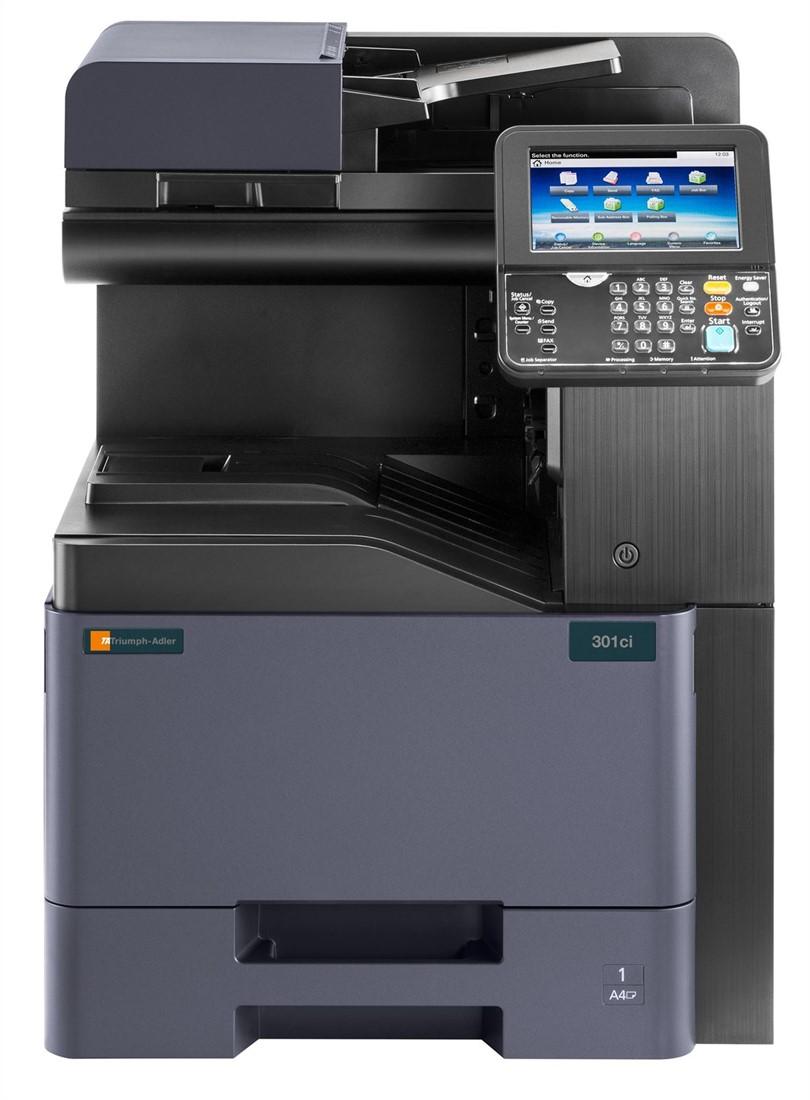 A4 kopieermachine Triumph Adler 301Ci bij Pro Office