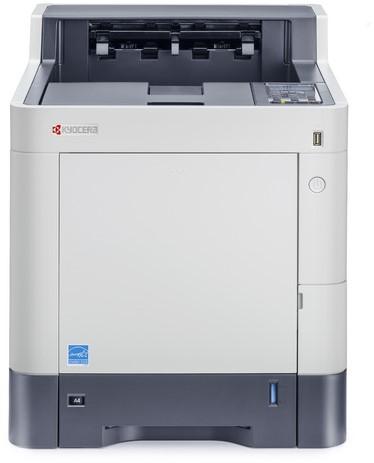 Kyocera P6235CDN A4 kleuren laserprinter