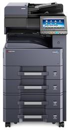 Kyocera TASKalfa 3011i kopieerapparaat zwart wit