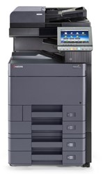 Kyocera TASKalfa 4052Ci A3 kleuren multifunctional