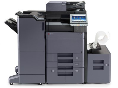 Kyocera TASKalfa 5052Ci A3 kleuren kopieerapparaat