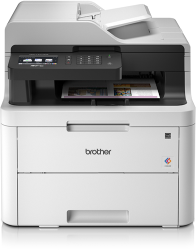 All in one kleurenprinter Brother MFC-L3710CW