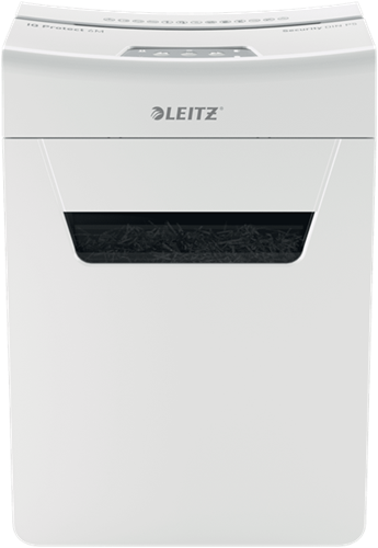 Leitz IQ Protect Premium papiervernietiger 6M