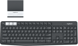 Logitech K375s bluetooth toetsenbord