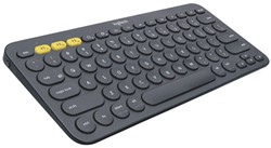 Logitech K380 bluetooth toetsenbord