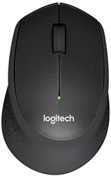 Logitech M330 Silent plus draadloze muis