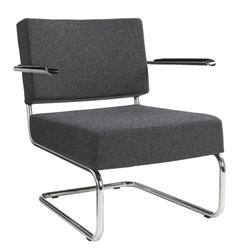 Kantoor fauteuil Retro