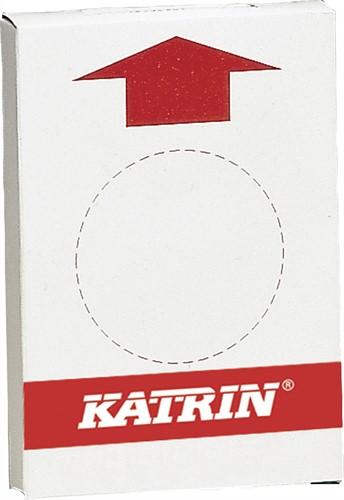 Dames hygiënezakjes Katrin 961628 25x30 stuks