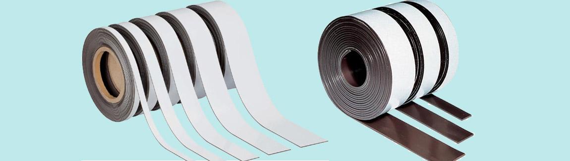 Magneetstrip