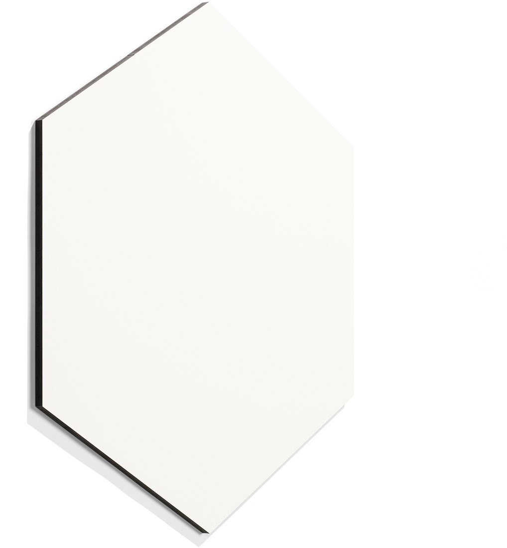 ced793f59b7 Magnetisch whiteboard Smit Visual Six-Square Ø 60cm emaille bij Pro ...