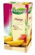 Pickwick thee mango pak van 25 stuks