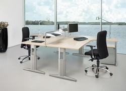 Hoekbureau Markant MyOffice