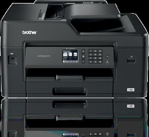 A3 All in one inkjetprinter Brother MFC-J6530DW met PayPerPrint