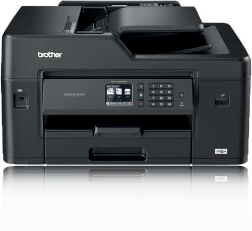 Brother MFC-J6530DW all in one printer A3 wifi