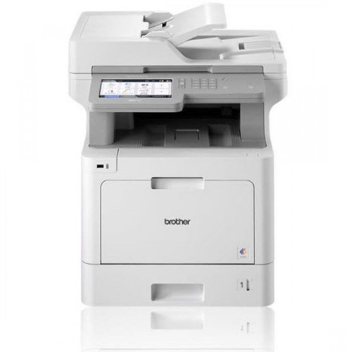 All in one printer Brother MFC-L9570CDW wifi met PayPerPrint