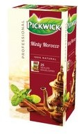 Pickwick thee, Minty Morocco, pak van 25 stuks
