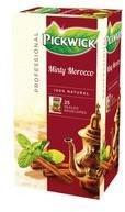 Pickwick thee Minty Morocco pak van 25 stuks