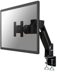 Monitor arm met een draagvermogen van 10kg FPMA-D600BLACK