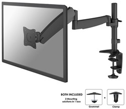 "Monitor arm 10"" tot 30"" FPMA-D950BLACK"