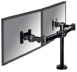 Dual monitor arm FPMA-D960DG