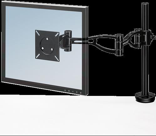 Fellowes monitor arm 8041601