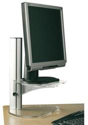 Monitorstandaard opus 2