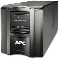APC Smart-UPS 750VA noodstroomvoeding