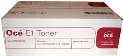 OCE toners