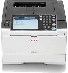 OKI ES5442 led printer kleur 30ppm
