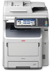 OKI ES7170 all in one led printer met PayPerPrint