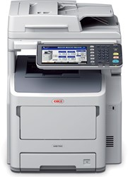 OKI MC760 All in One led printer