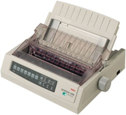 Matrix printer OKI ML3390eco