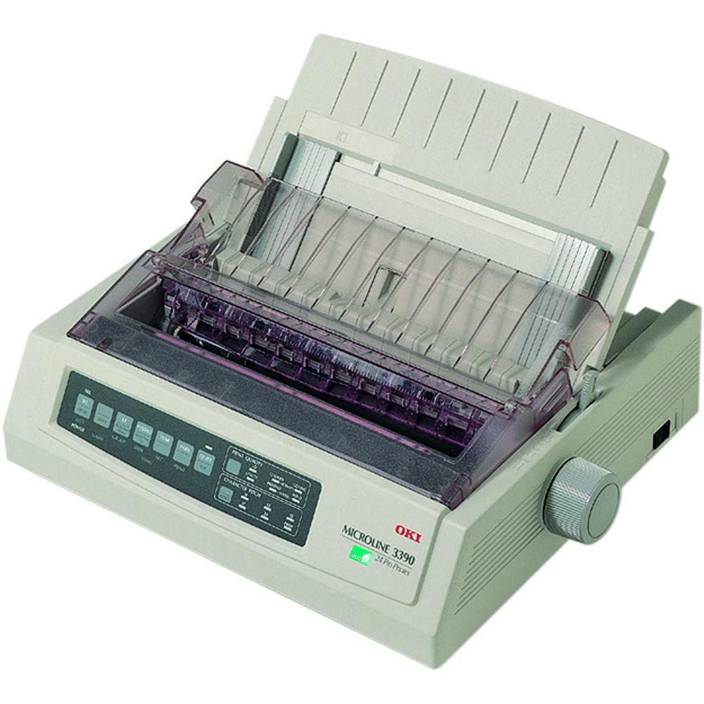 OKI ML3391 24 naalds matrixprinter