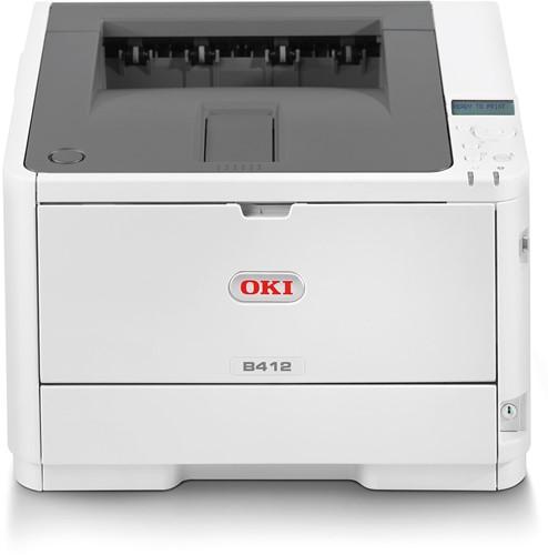 LED printer OKI B412dn
