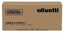 Olivettie toners