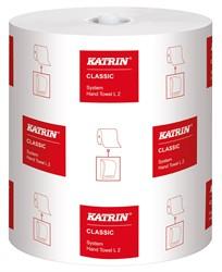 Papieren handdoeken Katrin Classic L2