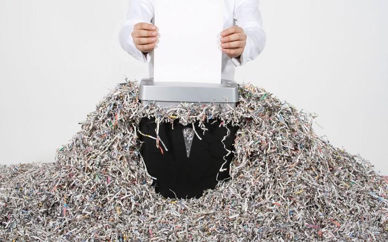 Papierversnipperaar kopen? Hier moet je op letten