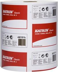 Handdoekrol Katrin Classic System M2