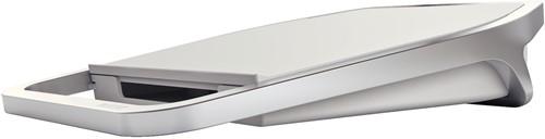 Leitz Style USB-oplaadstation, 2 poorten Pool wit