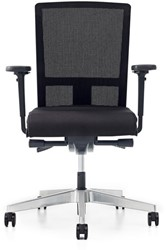 Prosedia Se7en Flex NPR netbespannen ergonomische bureaustoel