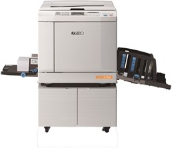 Risograph SF5030 duplicaat printer