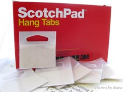 Scotch Hang Tabs doos van 50