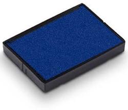 Stempelkussen Posta P55 blauw