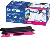 Brother TN-130M toner magenta -2