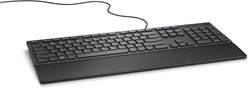 Toetsenbord met draad Dell KB216