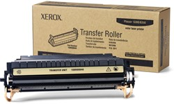 Xerox transfer