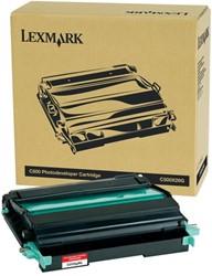 Lexmark transfer